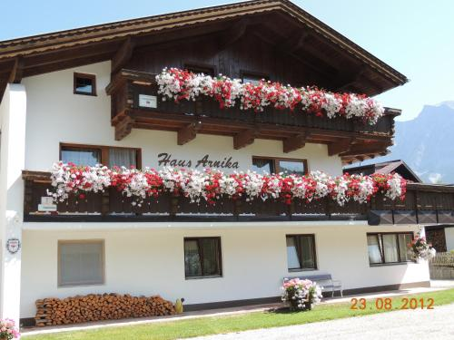 Hotelbilder: Haus Arnika, Lermoos