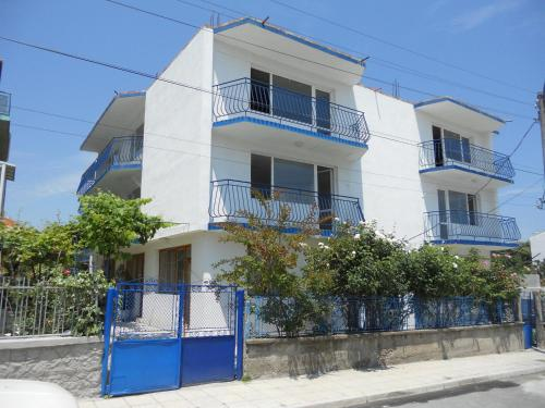 酒店图片: Agatopolis Villa, Ahtopol