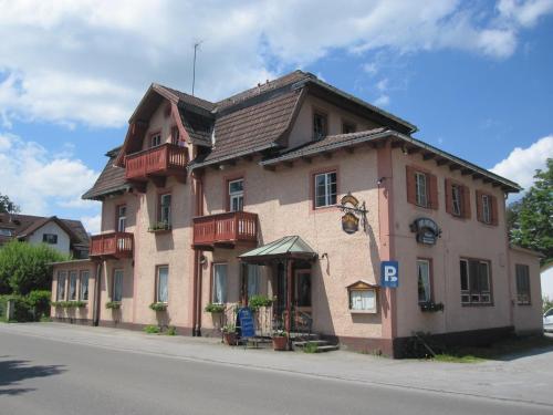 Hotel Pictures: Bei Weirich, Schwangau