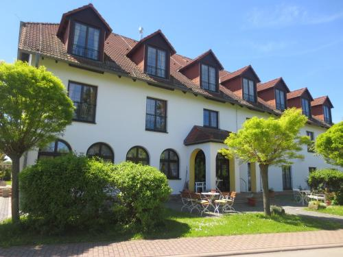 Hotel Pictures: Hotel Schwartze, Weimar