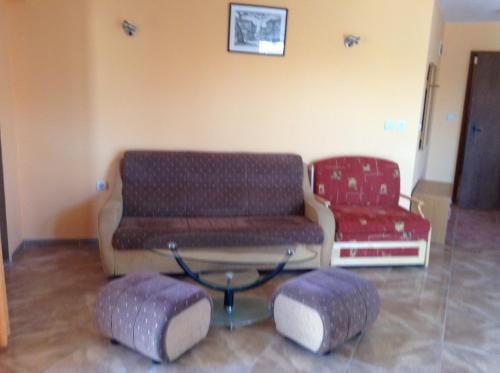 Tatjana Apartments
