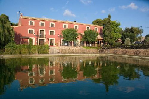 Hotel Pictures: , Castalla
