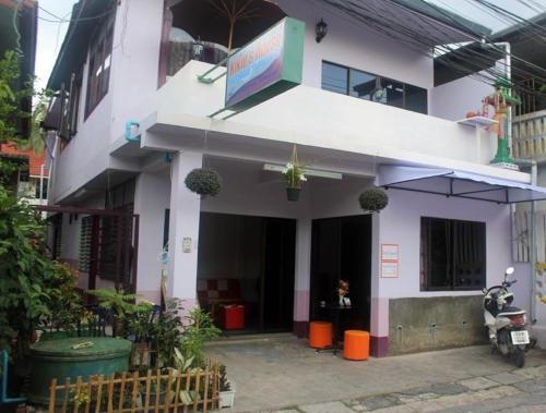 Kikie's House