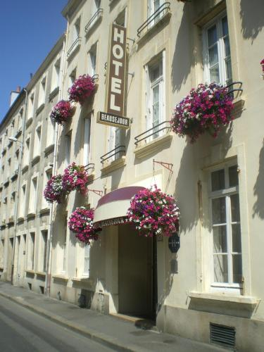 Hotel Pictures: , Cherbourg