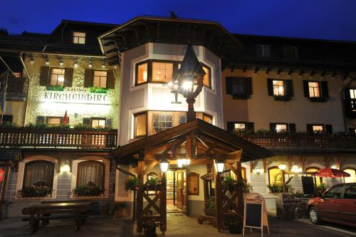 Foto Hotel: Gasthof Kirchenwirt, Lackenhof