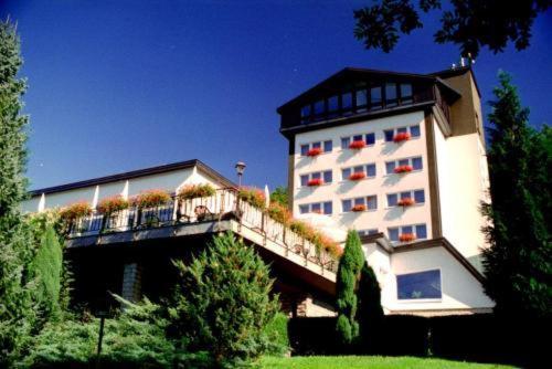 Hotel Pictures: , Kleinbartloff