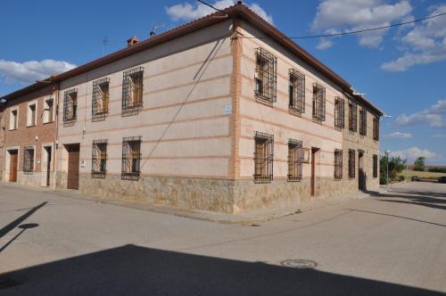 Hotel Pictures: Casa Rural Doña Carmen, Villanueva de los Infantes