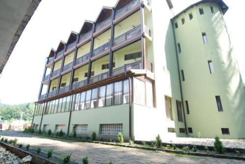 Ezio House