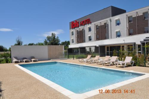 Hotel Pictures: , Istres