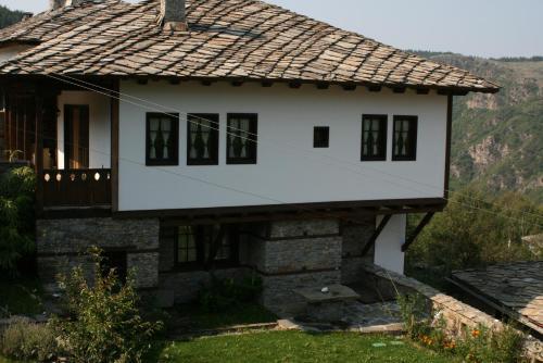 Fotos de l'hotel: Kanina Guesthouse, Kovačevica