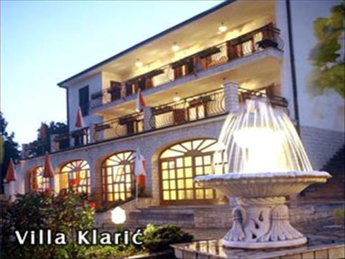 Villa Klaric