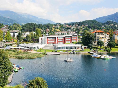 Fotos del hotel: Hotel Royal X, Seeboden