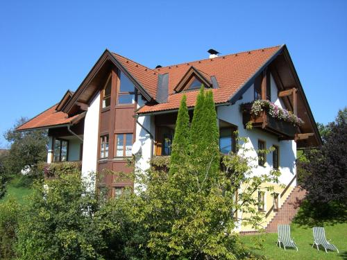 Hotel Pictures: Appartement Haus Drobollach, Drobollach am Faakersee