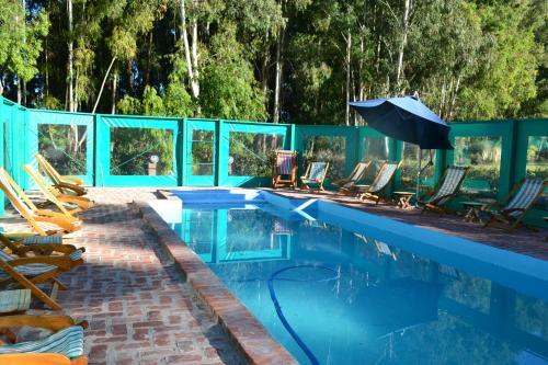 Foto Hotel: El Ota Club Campestre, Gardey