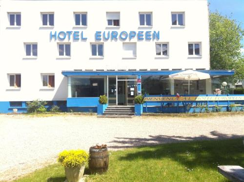 Hotel Pictures: , Pont-à-Mousson