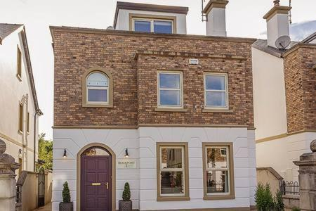 Casa de temporada Rockport (Irlanda Killarney) - Booking.com