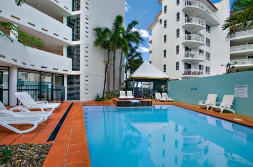 Fotografie hotelů: Ocean Boulevard, Alexandra Headland