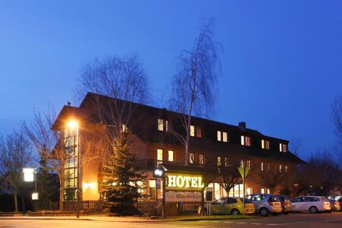 Hotel Pictures: , Cottbus