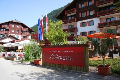 Hotelfoto's: Vitalhotel Gosau, Gosau