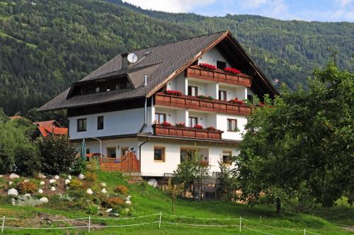 Hotellbilder: Schützenhofer, Tratten