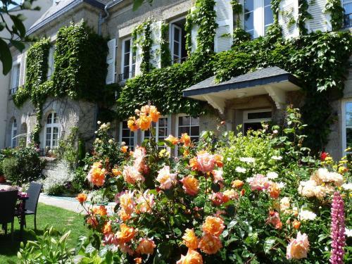 Hotel Pictures: Maison d'hôtes Cap Ouest, Le Guilvinec