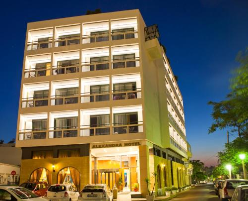 Ξενοδοχείο Αλεξάνδρα