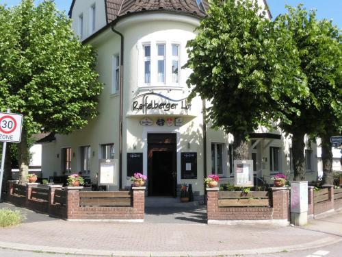 Hotel Pictures: Raffelberger Hof, Mülheim an der Ruhr