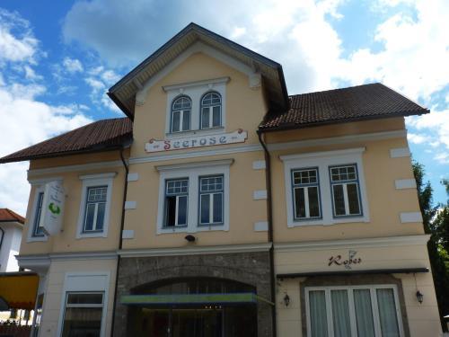 Hotellikuvia: Hotel Seerose, Pörtschach am Wörthersee