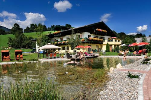 Hotelbilleder: Sportpension Goldegg, Goldegg