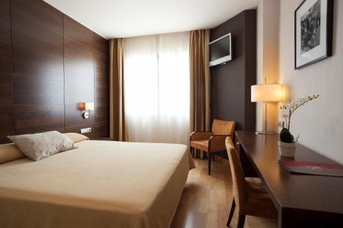 Hotel Pictures: , Collado-Villalba