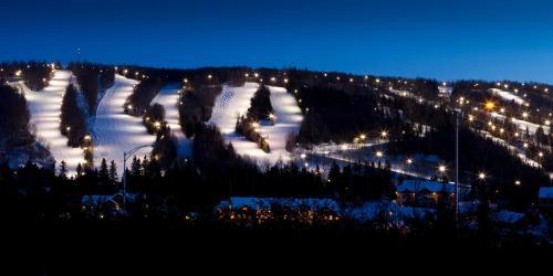 Hotel Pictures: Hotel St-Sauveur, Saint-Sauveur-des-Monts