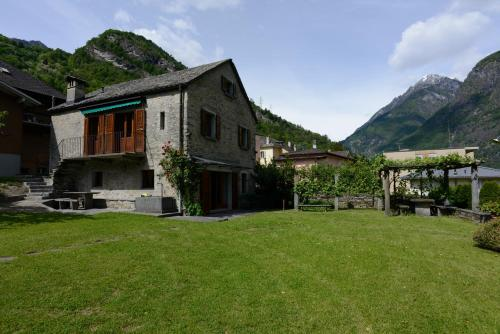 Hotel Pictures: , Grono