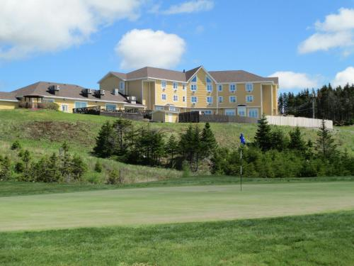 Hotel Pictures: , Holyrood