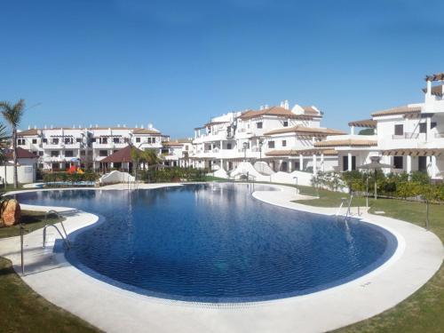 Hotel Pictures: Apartamentos Coto de San José, Novo Sancti Petri