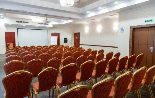 Smart Hotel Bishkek (Holiday)