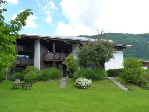 Zdjęcia hotelu: Seeapartments Kärnten, Bodensdorf