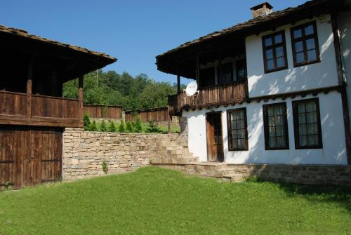 Hotel Pictures: , Balkanets
