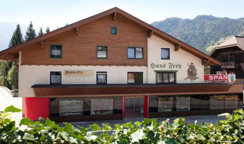 Fotos do Hotel: Haus Frey, Sankt Johann im Pongau