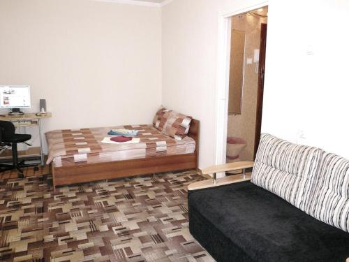 Avega Apartments near Train Station
