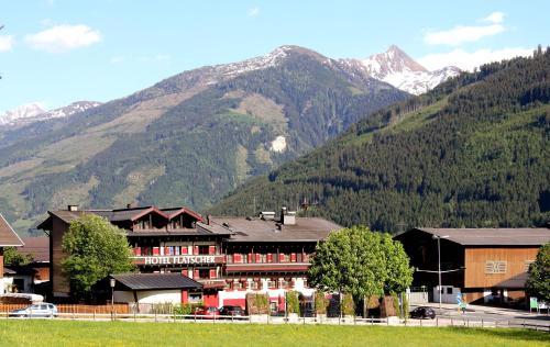 Fotos de l'hotel: Hotel Flatscher, Stuhlfelden