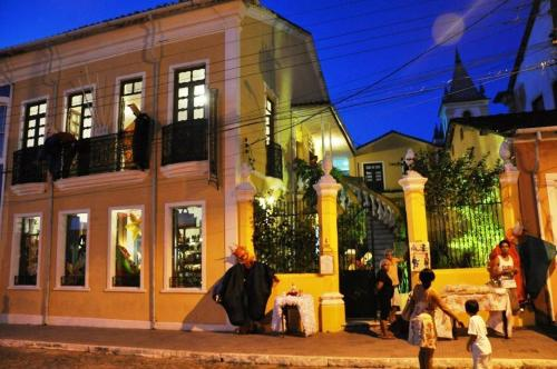 Hotel Pictures: Identidade Brasil, Cachoeira