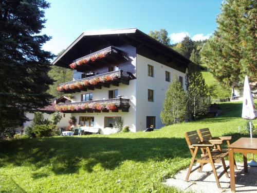 ホテル写真: Haus Grugger, バート・ホーフガシュタイン