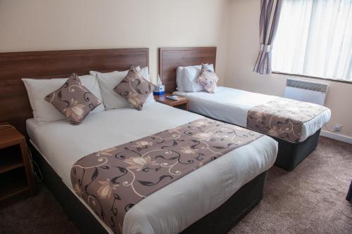 Hotel Pictures: Cobden Hotel Birmingham, Birmingham
