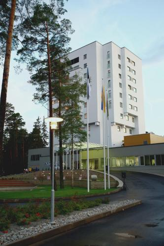 Hotel Pictures: , Narva-Jõesuu