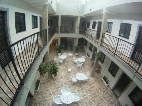 Hotel Pictures: Pousada Golden House, Águas de São Pedro