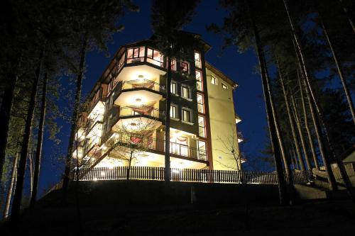 ホテル写真: Hotel Asara, Ardino