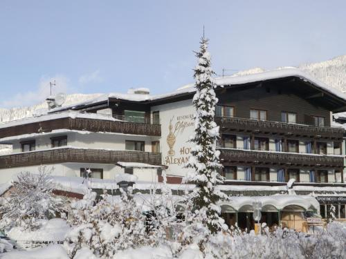 Фотографии отеля: Hotel Alexander, Кирьхберг в Триоле
