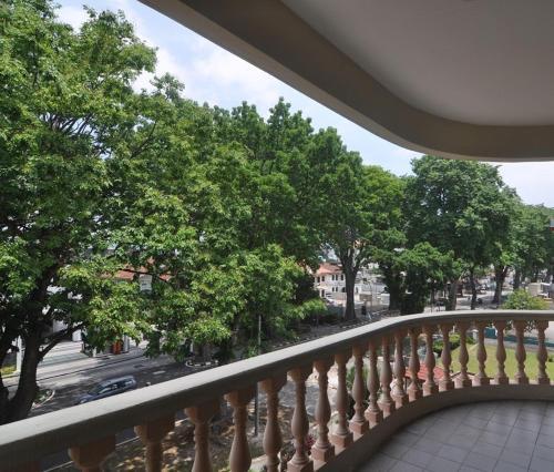 Noble Villa Apartment