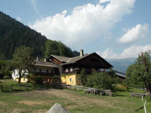 Фотографии отеля: Linderhof, Leisach
