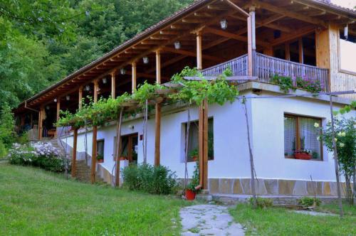 Фотографии отеля: Sinia Vir Eco Residence, Medven